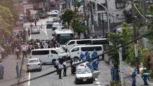 快讯:川崎持刀伤人案造成1名女童死亡