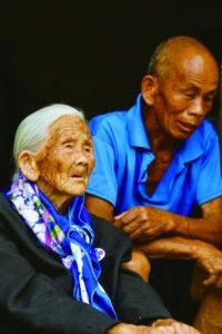 """99岁""""慰安妇""""韦绍兰辞世:一直没有等到日本的道歉"""
