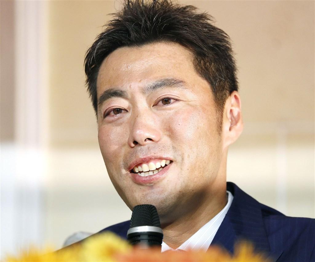 杂草魂闯荡日美职棒21年上原浩治宣布退休