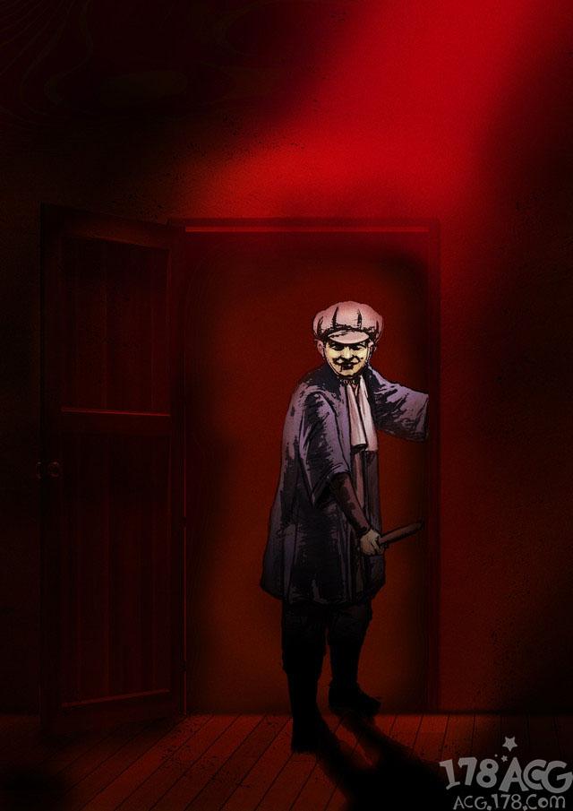 动画「暗芝居」第七季7月开播!