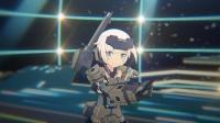 《机甲少女Frame Arms Girl》剧场版确定6/29日本上映,预告新画面满载!!