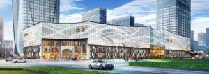 日本阪急百货店将在宁波开设直营店 为海外第一家