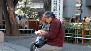 日本高龄化严重、出生率低!未来75岁求职恐成常态