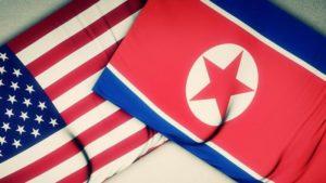 """快讯:美国政府称对朝鲜发射导弹不会""""置之不理"""""""