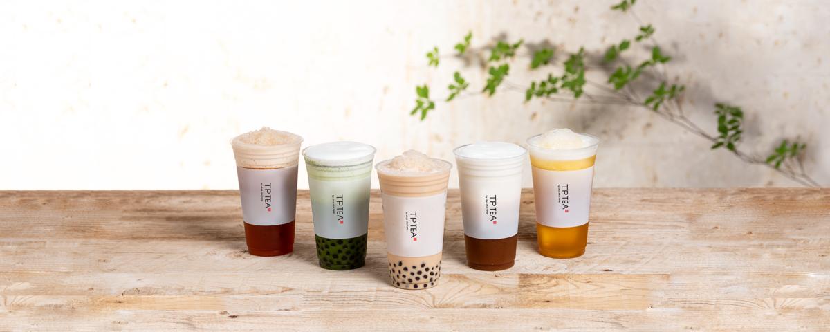 TP TEA 茶汤会