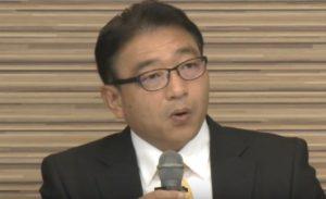 日本一市长出席活动巧遇昏倒病人 施妙手让其恢复生机