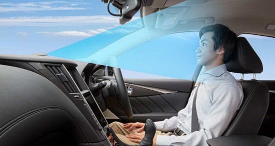 日产将推ProPILOT 2.0驾驶系统 实现单车道脱手驾驶