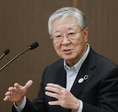 详讯:日本经团联会长称美国对华制裁影响巨大