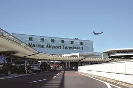 日本成田机场十连休出入境人数创新高