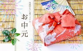 日本各大百货店开启中元节商战 瞄准年轻人推出促销
