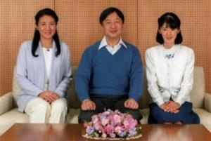 【德仁继位】日本曾有8位女天皇明治维新后立例禁止