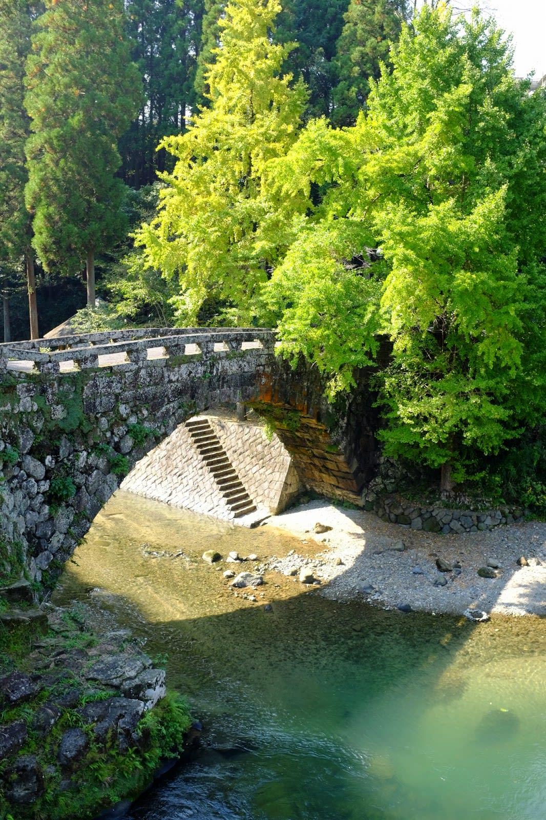 熊本县限定心形桥