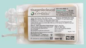 日本开始对高价白血病新药适用医保