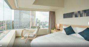有埋厨房!超大服务式公寓@大阪南海辉盛庭国际公寓