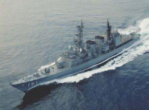 日本亚丁湾反海盗舰长涉嫌在社交网站泄露信息遭更换