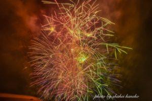 西多摩郡 払泽瀑布FURUSATO夏祭