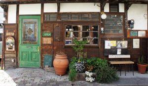 泰山堂Cafe