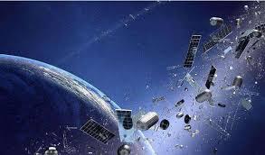 防卫省决定空自太空部队规模为100人