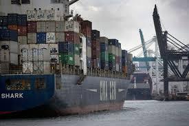 快讯:日本4月贸易顺差604亿日元