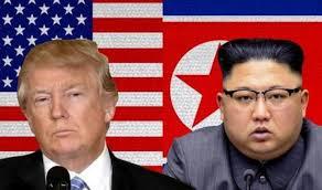 快讯:日美就朝鲜无核化方式确认团结