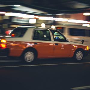 观光客自驾游肇事率为日本人的4倍!日本租车旅游应注意的5件事