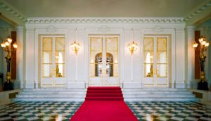 日本最大的西洋宫殿:迎宾馆赤坂离宫