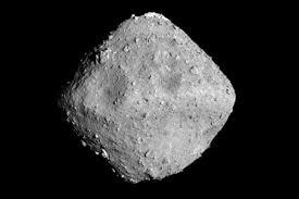 """日本公布小行星""""龙宫""""上撞击坑细节"""