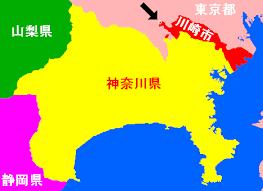 日本川崎市人口规模超过神户 达152万人