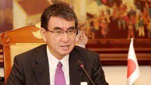 日本外相会晤WTO总干事 强调争端解决机制未发挥作用