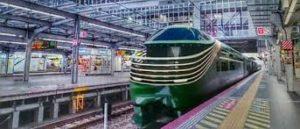 日寝台列车曙光瑞风号11月开放台湾游客搭乘
