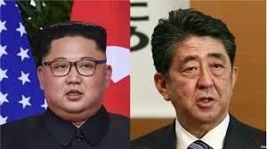 分析:朝鲜或慎重试探安倍提出无条件会谈的真实意图
