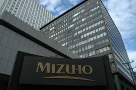 日本瑞穗金融集团计划五年内削减国内130处银行网点