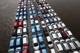 快讯:日高官称美方不会要求限制汽车出口数量