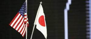 快讯:安倍称日美将为朝鲜半岛无核化采取一致应对