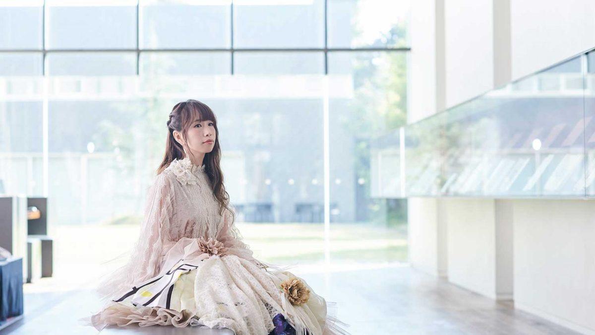 yanaginagi《军火女王》歌曲主唱者动画歌后第三次访港开演唱会