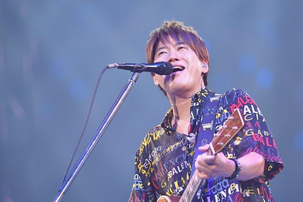日团可苦可乐20周年巡演备「秘密武器」8月登宝岛