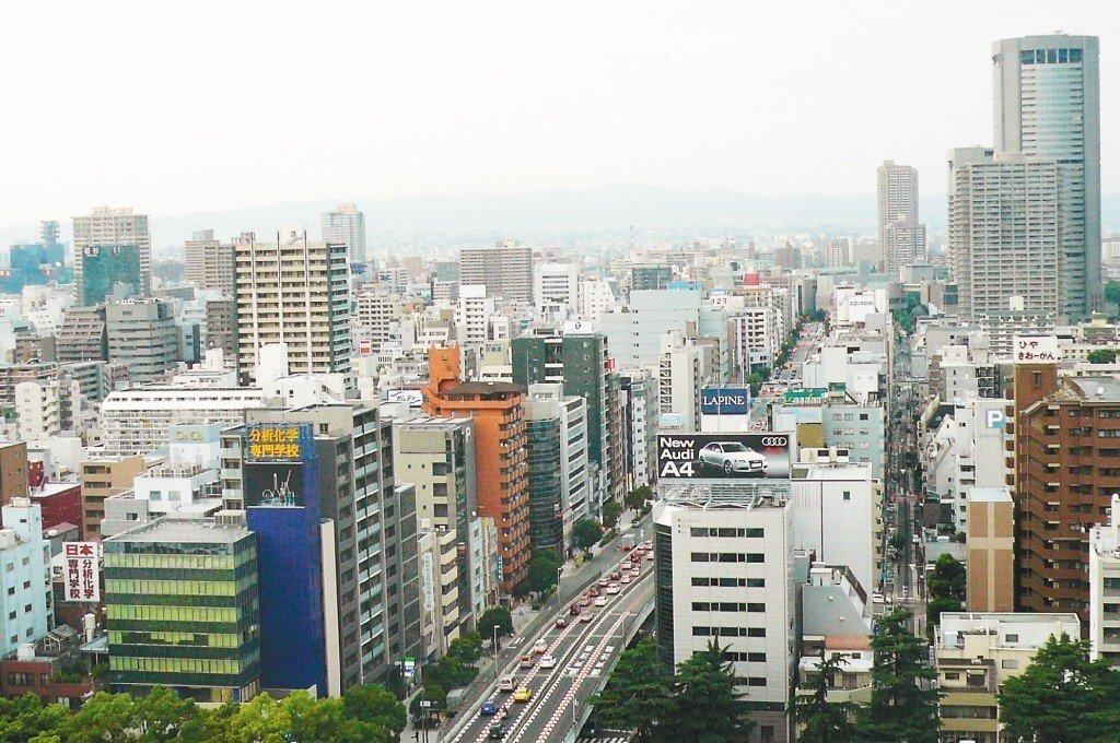 海外置产王/日本埼玉县房市投资新宠