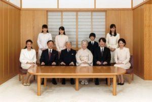 告别平成迎令和!带你一次认识日本「可能成为女天皇」的三位公主