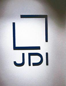 快讯:JDI考虑让日本国内部分工厂停工