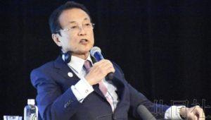 日本财务相麻生要求ADB减少对华贷款