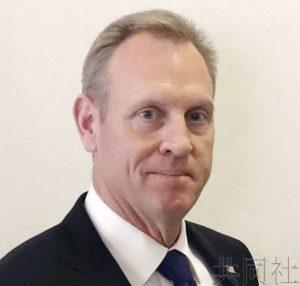 美代理防长拟6月访日 商讨朝核问题及网络防卫合作