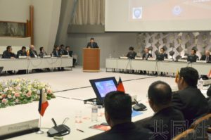 世界海关组织开会讨论为大阪G20峰会加强反恐
