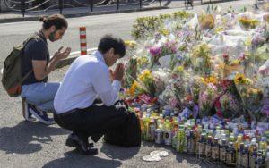 人物:川崎行凶案遇害者小山智史生前致力于对缅外交