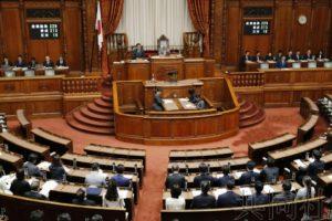 详讯:日本参院表决通过健保法修正案