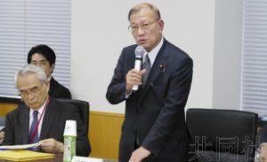 日本政府恳谈会讨论加强领土宣传