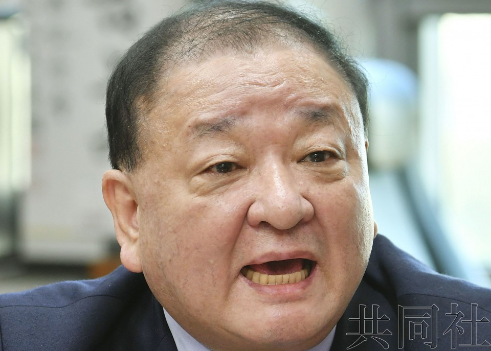 韩议员称日本大使等暗示不会妨碍日企向劳工赔偿