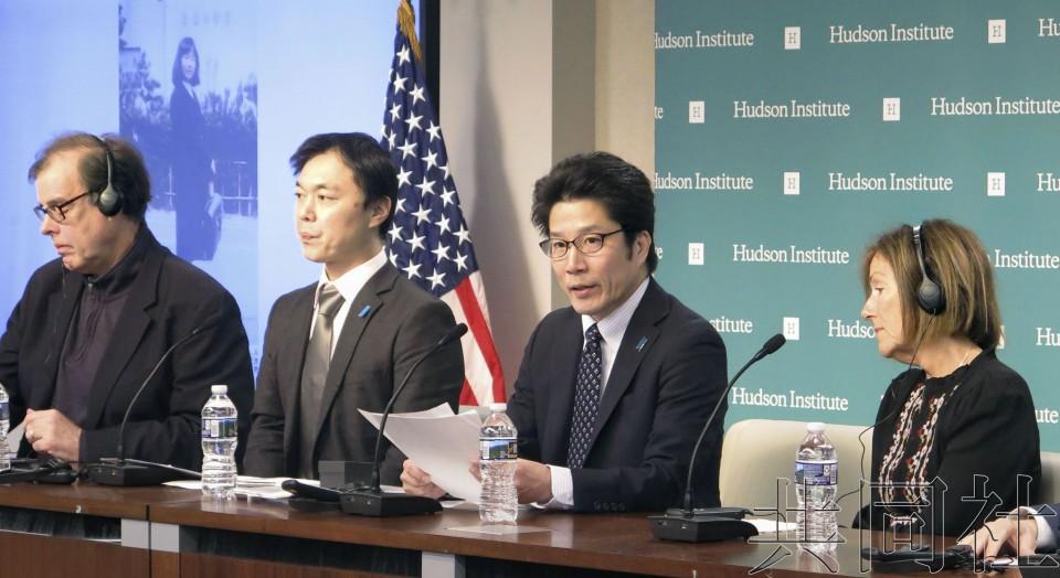 日本绑架受害者家属在美呼吁勿对朝让步