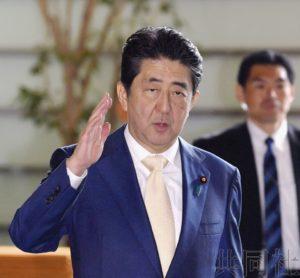 日本政府拟不设条件向朝鲜提议举行首脑会谈