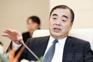 下任中国驻日大使孔铉佑表示支持日朝首脑会谈