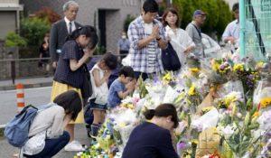 川崎持刀行凶案嫌疑人佩戴手套 或为大量杀人周密准备